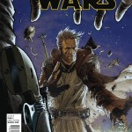 Star Wars #7 (Tony Moore Variant Cover) (29.07.2015)