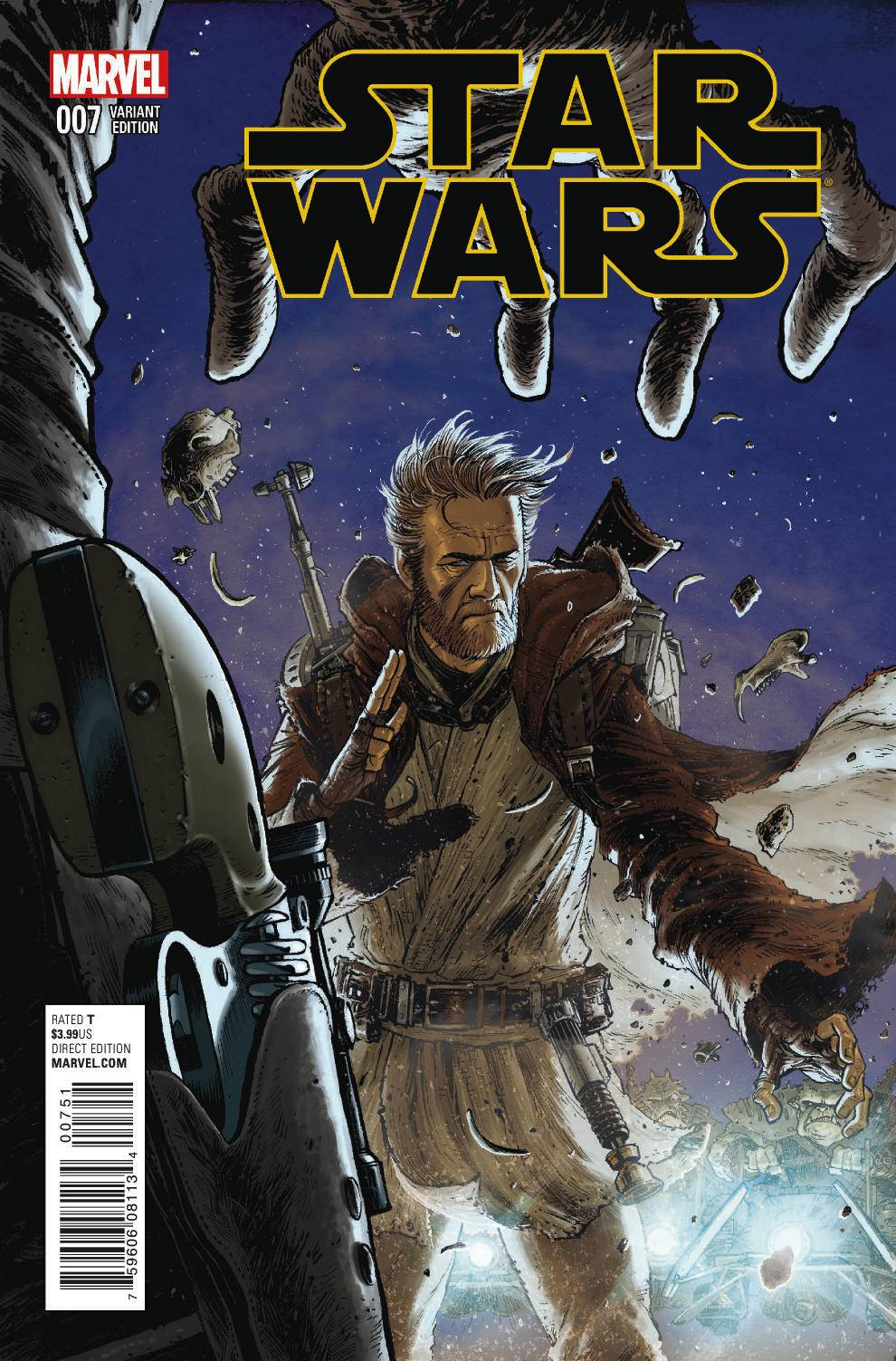 Star Wars 12 Variant-Cover Panini 2015