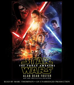 Star Wars: The Force Awakens (05.01.2015)