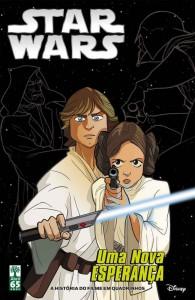 Star Wars: Uma Nova Esperança (10.07.2015)