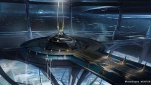 Teaser-Bild zur neuen SWTOR-Erweiterung Knights of the Fallen Empire