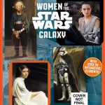 Women of the Star Wars Galaxy (25.10.2016)