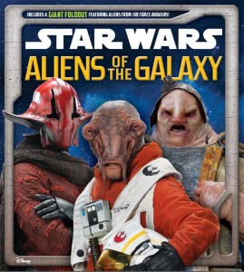 Aliens of the Galaxy (23.08.2016)