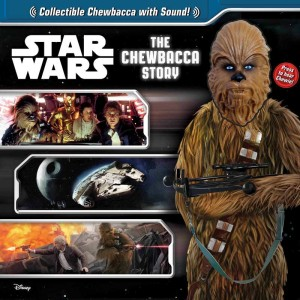 The Chewbacca Story (23.08.2016)