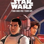 Finn & Poe Team Up! (World of Reading Level 1) (14.06.2016)