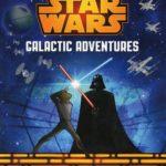 Galactic Adventures (20.07.2015)