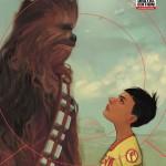 Chewbacca #2 (28.10.2015)