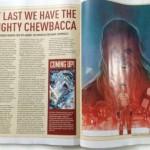 Chewbacca im Insider #159