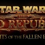 Knights of the Fallen Empire Logo