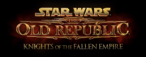 Knights of the Fallen Empire Logo