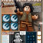 LEGO Star Wars Magazin #1 - Vorschau Seiten 16 (04.07.2015)
