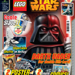 LEGO Star Wars Magazin #2 (01.08.2015)
