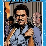 Lando #1 (Topps SDCC 2015 Variant Cover) (08.07.2015)