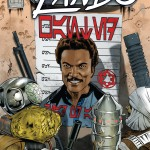 Lando #3 (Mike Mayhew Variant Cover) (26.08.2015)
