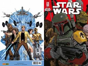 Star Wars #1 Variantcover C