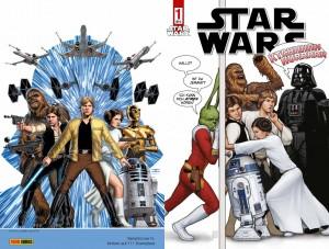 Star Wars #1 Variantcover H