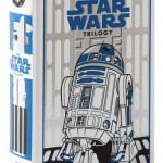 The Star Wars Trilogy (R2-D2 Special Edition - Barnes & Noble Collectible Editions) (29.07.2015)
