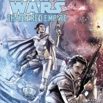 Journey to Star Wars: The Force Awakens: Shattered Empire #3 (14.10.2015)