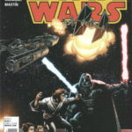 Star Wars #6 (Whilce Portacio Montreal Comic Con Variant Cover) (03.07.2015)