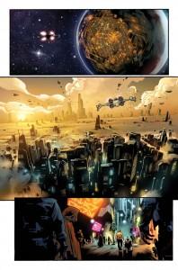 Star Wars #8 Vorschauseite 2
