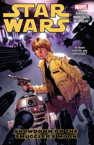 Star Wars Volume 2: Showdown on Smuggler's Moon (26.01.2016)