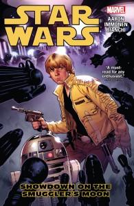 Star Wars Volume 2: Showdown on Smuggler's Moon (26.01.2016)