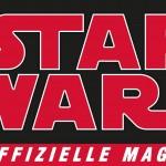 Offizielles Star Wars Magazin