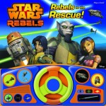 Star Wars Rebels: Rebels to the Rescue (01.08.2015)