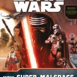 Star Wars: Das Erwachen der Macht: Mein Super-Malspaß (20.01.2016)