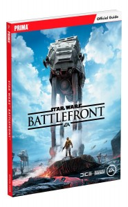Star Wars Battlefront Standard Edition Guide (17.11.2015)