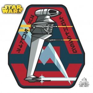 Abzeichen der Blade Squadron