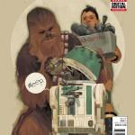 Chewbacca #4 (25.11.2015)