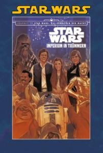 Imperium in Trümmern (Limitiertes Hardcover) (14.12.2015)