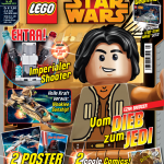 LEGO Star Wars Magazin #3 (29.08.2015)