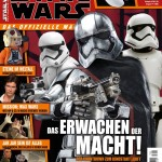 Offizielles Star Wars Magazin #79 (07.10.2015)