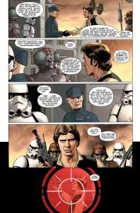 Star Wars #1 Vorschauseite 2