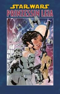 Prinzessin Leia (Limitiertes Hardcover) (12.10.2015)