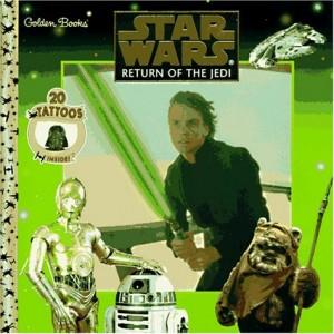 Star Wars: Return of the Jedi (1997)