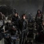 Rogue One - Der Cast!
