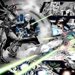 Shattered Empire - Vorschauseite 3