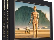 Star Wars Art: Ralph McQuarrie (27.09.2016)