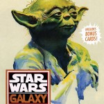 Star Wars Galaxy: The Original Topps Trading Card Series (15.03.2016)