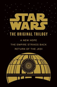 Star Wars: The Original Trilogy (Books-A-Million Exclusive Edition) (04.08.2015)