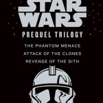 Star Wars: The Prequel Trilogy (Books-A-Million Exclusive Edition) (04.08.2015)