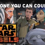 "Star Wars Rebels: Vorschau auf ""The Lost Commanders"""