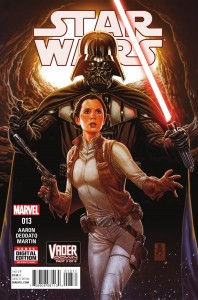 Star Wars #13: Vader Down, Part 3 (02.12.2015)