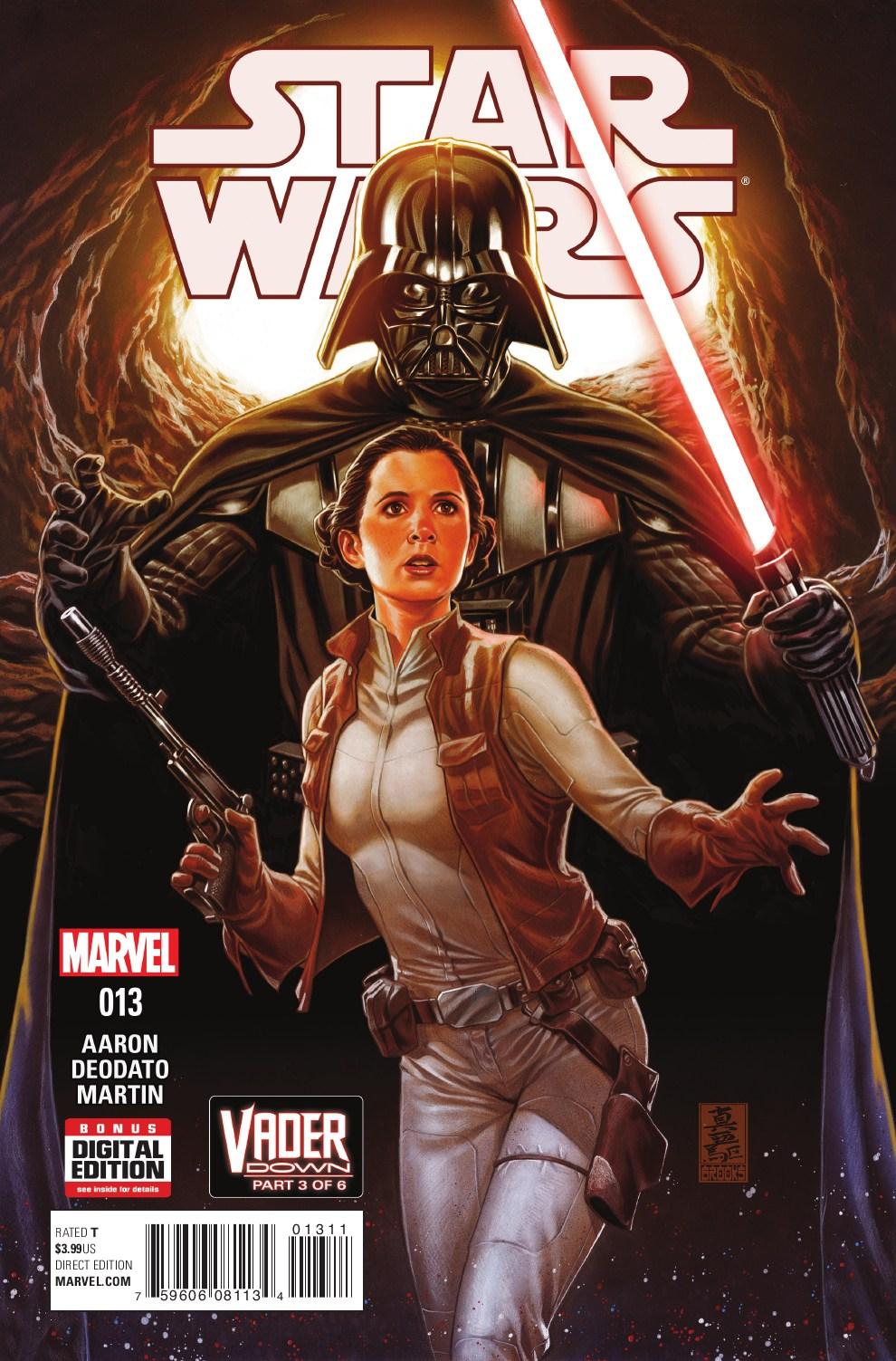Star Wars #13: Vader Down, Part 3 (02.12.2015)