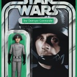 Star Wars #9 (Action Figure Variant Cover) (16.09.2015)