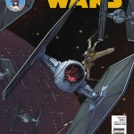 Star Wars #9 (Mike McKone Mile High Comics Connecting Variant Cover) (16.09.2015)