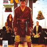Kanan #8: First Blood, Part 2 (November 2015)
